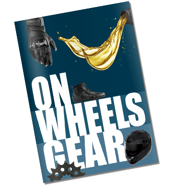 ON WHEELS GEAR