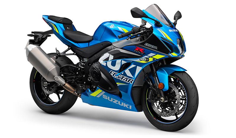 SUZUKI GSX-R1000 full