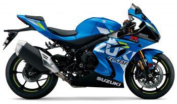 SUZUKI GSX-R1000R full
