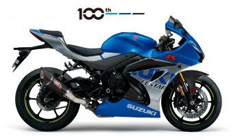 GSX-R1000R YOSHIMURA EDITION + full