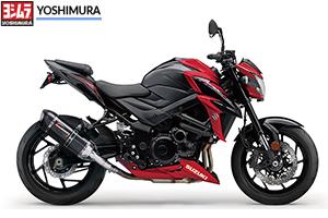 GSX-S750 YOSHIMURA EDITION