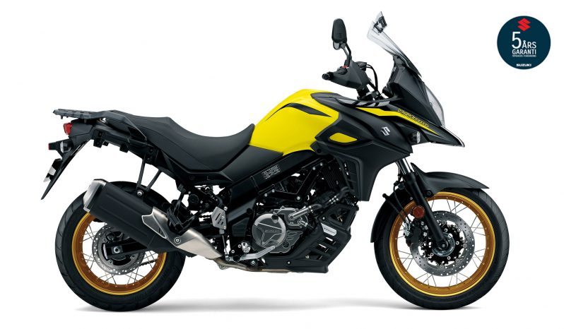 DL650XAL9 Adventure Edition full