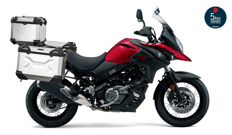 DL650XAL9 Adventure Edition Plus full